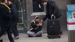 This Video Shows Canadians Treating The Homeless Better Than Americans