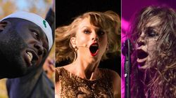 Best Albums Of 2014: The Year In