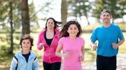 Get Organized: Family-Friendly Sports