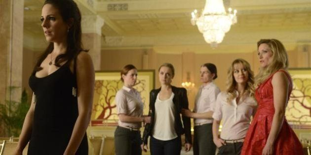 'Lost Girl' Season 5 Premiere Recap: To Hell And
