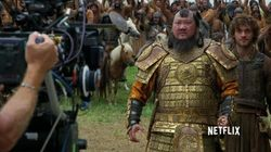 WATCH: No, 'Marco Polo' Is Not 'Game Of