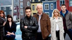 So Long, 'Republic Of Doyle,' It's Been A Great