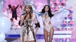 WATCH: Victoria's Secret Angels Lip Sync 'Shake It
