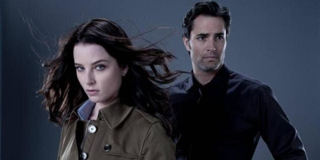 'Continuum' Renewed For Fourth And Final Season On