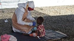 Stop Ebola From Wreaking Havoc on Children's