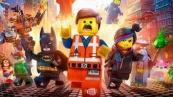 Everything IS Awesome Because The 'Lego Movie' Song Got A Grammy