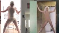 WATCH: Dude Recreates Sia's 'Chandelier' Video After Losing