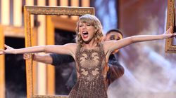 Grammys: Taylor, Beyonce, Iggy And Sam Smith Score