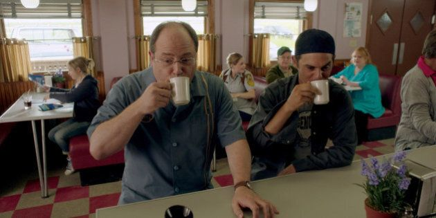 'Corner Gas: The Movie' Review: Satisfying Return To Dog River For