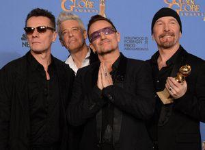 U2 Songs Of Innocence   HuffPost Canada