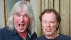 AC/DC Release 'Rock Or Bust' Amid Dementia And Arrest