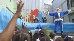 WATCH: WestJet Brings 'Christmas Miracle' To The Dominican