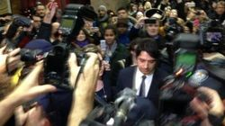 Ghomeshi To Plead Not