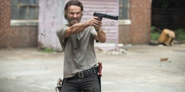 'The Walking Dead' Season 5, Episode 7 Recap: Lies And