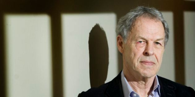 Neil Macdonald: Linden MacIntyre Is 'Self-Righteous' And Wrong About
