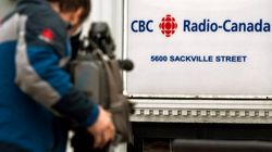 Has the CBC Violated the Broadcasting