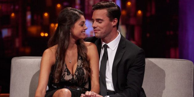 'Bachelor Canada' Tim And April: Engaged Couple Talks Reality Show