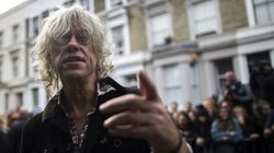 Band Aid 30 Backlash: Celeb Charity Called 'Cringe-y,'