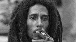 Bob Marley's Family Selling High-End Marijuana