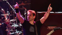 Nickelback Trade Stripper Anthems For Revolutionary Politics (Wait,