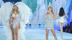 Taylor Swift Headlining Victoria's Secret