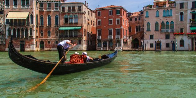 Six Things About Italy that Might Surprise