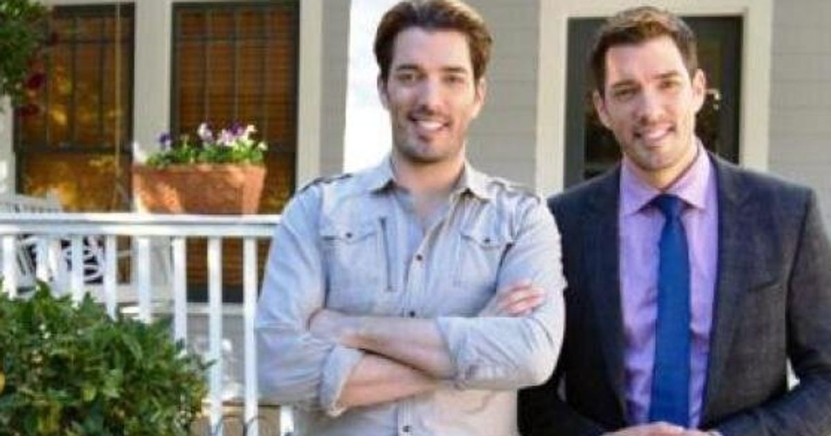 How The Property Brothers Use Their Fame To Help World S Poorest