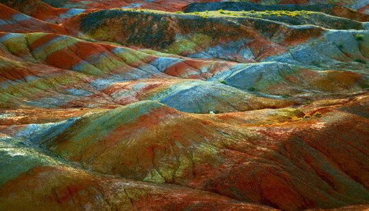 19 Natural Wonders That'll Remind You How Spectacular Earth
