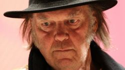 Neil Young's Anti-Oilsands Tour Hits Winnipeg Amid Mounting
