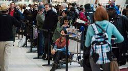 Toronto Airport Execs Say