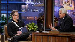 Five Late-Night Talk Show