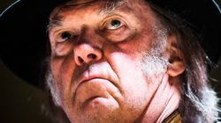 Neil Young On Oilsands: 'Canada Is Trading Integrity For