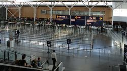 Bad News For Travellers Flying
