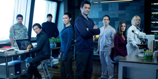 'Helix' TV Show: Everything You Need To Know About The Sci-Fi