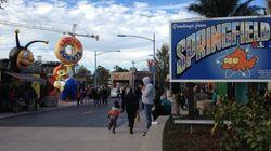 Best! Theme Park!