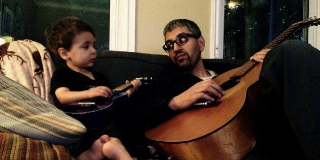 A Two-Year-Old's Surprisingly Satisfying Song Requests, From Rob Base To The
