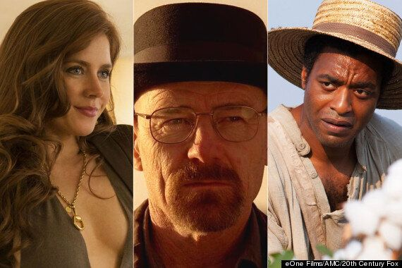 Golden Globes 2014 Predictions: My Picks For This Year's