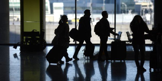 Air Canada Flight Delays, Cancellations Expected For Canada,