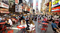 NYC Travel Guide: Hate Shopping? The Big Apple Still Has Lots to