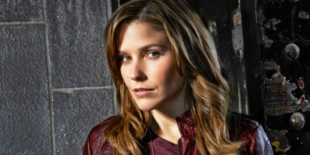 Sophia Bush Talks 'Chicago PD,' Kicking Ass And Her New Dream