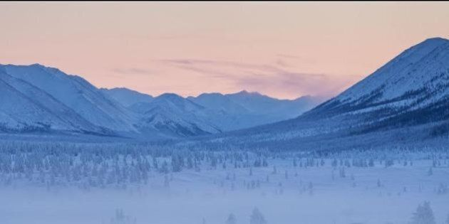 Coldest Places In The World: 10 Spots With Record-Setting Low
