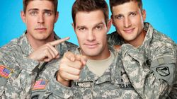 'Enlisted' Review: Give This Military Show A