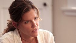 Tricia Helfer Certainly Is