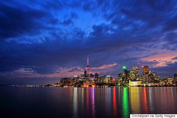 Sanctuary Cities Like Toronto Are Democracy's Last