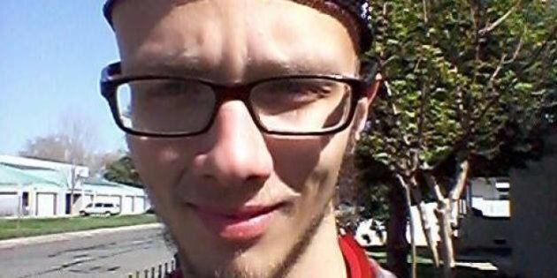 Nicholas Teausant, Terror Suspect, Arrested Near B.C.-U.S.