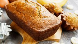 28 Delicious Banana Cake Recipes For Over Ripened