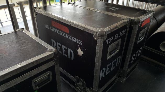 Tom Petty & The Heartbreakers' gear