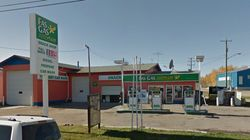 Alberta Gas Station Worker Killed In Apparent 'Gas And