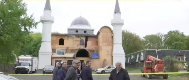 New Haven Mosque
