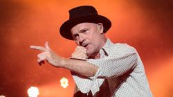 Gord Downie's New Project Honours First Nations
